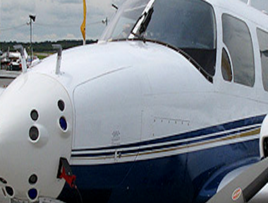 Aerospace Nose Re-design