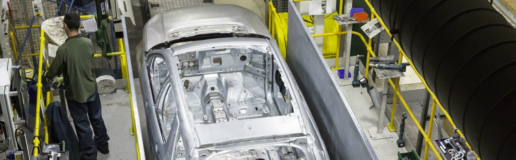The Benefits of Manufacturing in Britain
