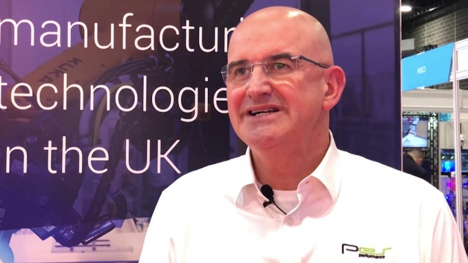 Mike Maddock explains How Fourth Industrial Revolution (4IR) technology can help overcome the skills gap