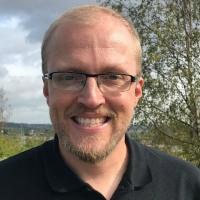 Stefan Dalberg
