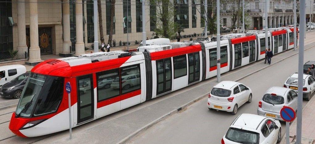 Alstom uses FDM Technology to 3D Print Tram Parts